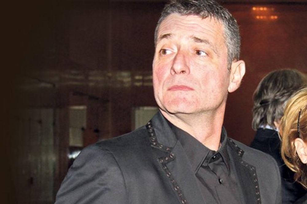 Srđan Dragojević