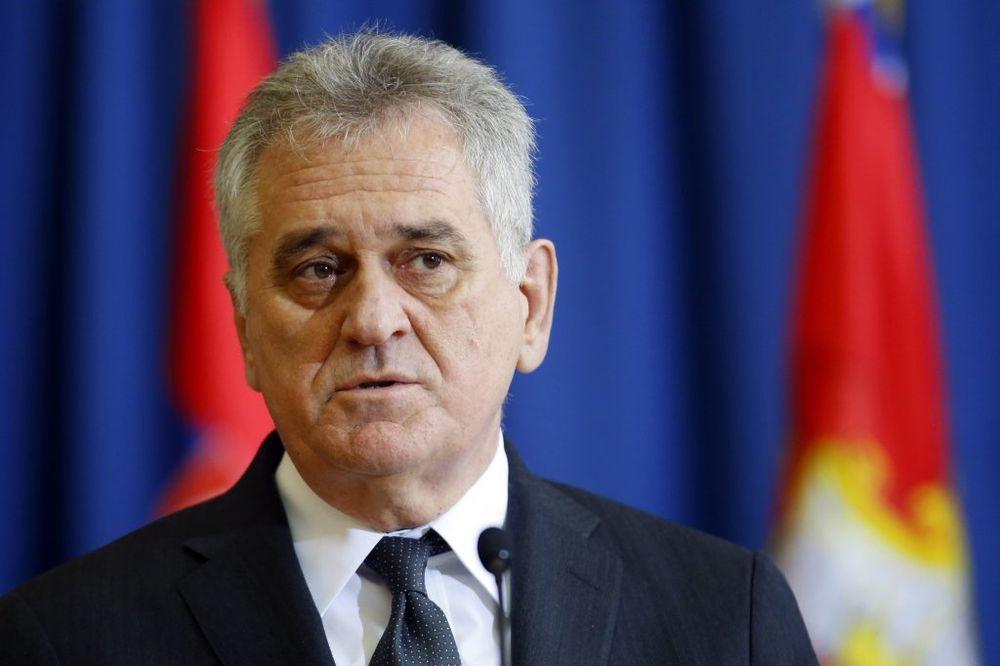 Nikolić: Ako mi odemo, Srbija se vraća u pakao