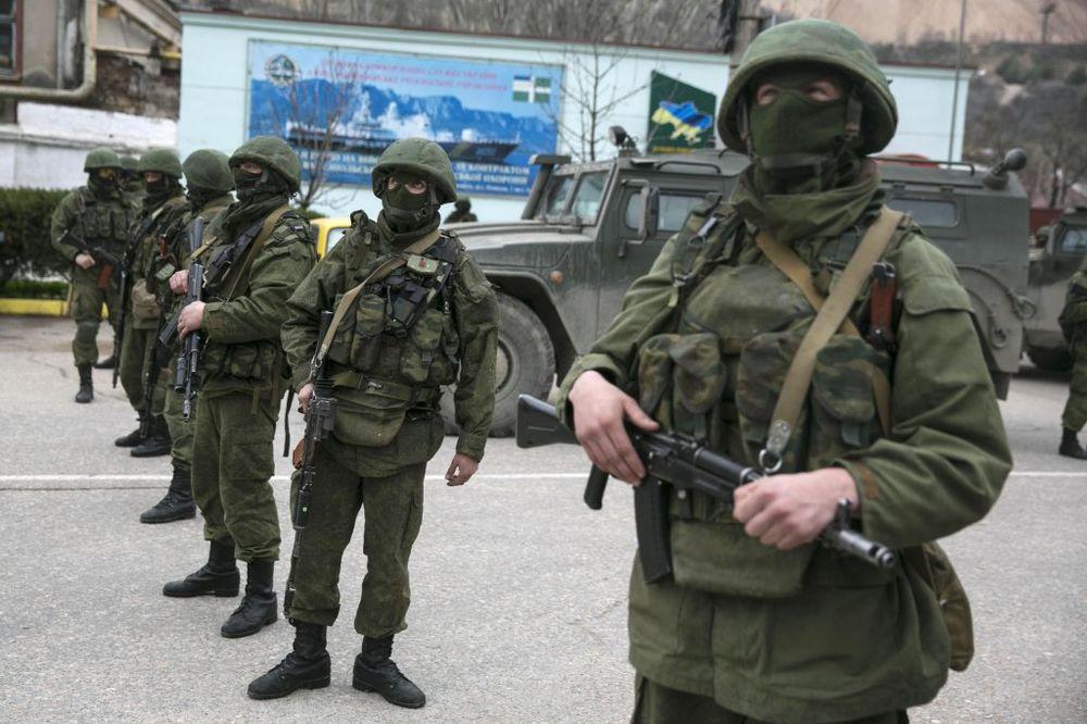 HITAN SASTANAK ZBOG RUSKE VOJSKE: Članice NATO i Ukrajina u petak u Briselu!