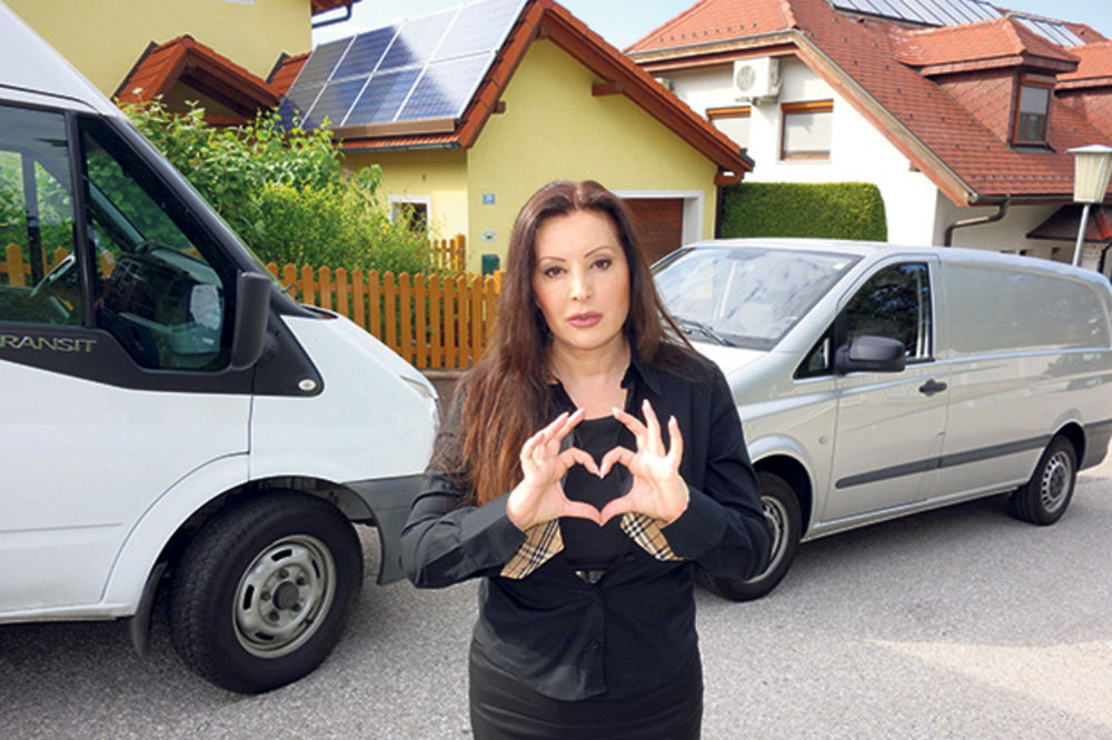 veliko srce: dragana mirković donirala 50.000 evra ugroženima