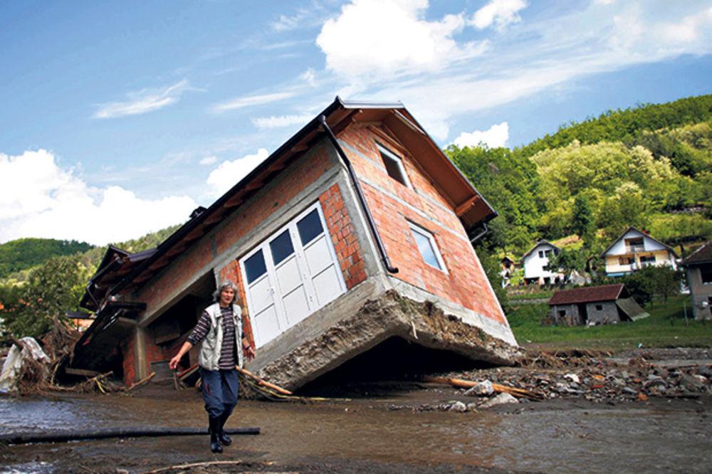 4,5 MILIONA EVRA: EU obnavlja put od Krupnja do Korenite