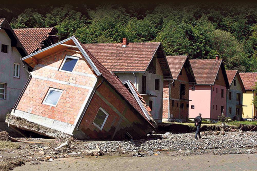 OBNOVA: Počinje izgradnja 28 kuća u Krupnju