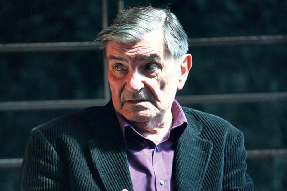 Miša Janketić: Nagrade su lekovite, leče sumnjičavost glumaca