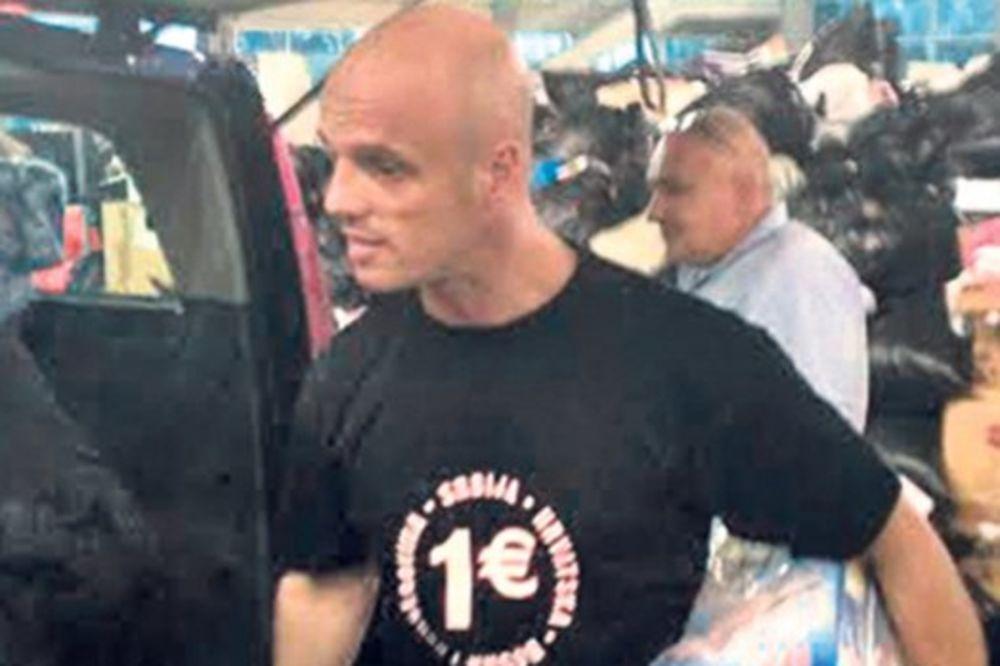 Boban Rajović dao 10.000 evra!