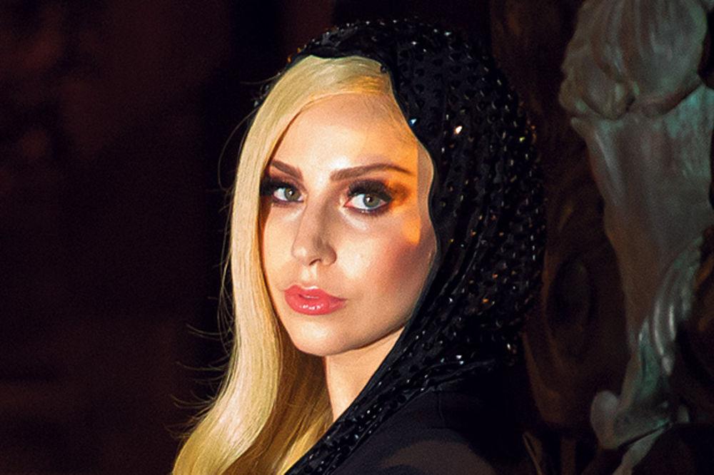 Ledi Gaga se udala u tajnosti?