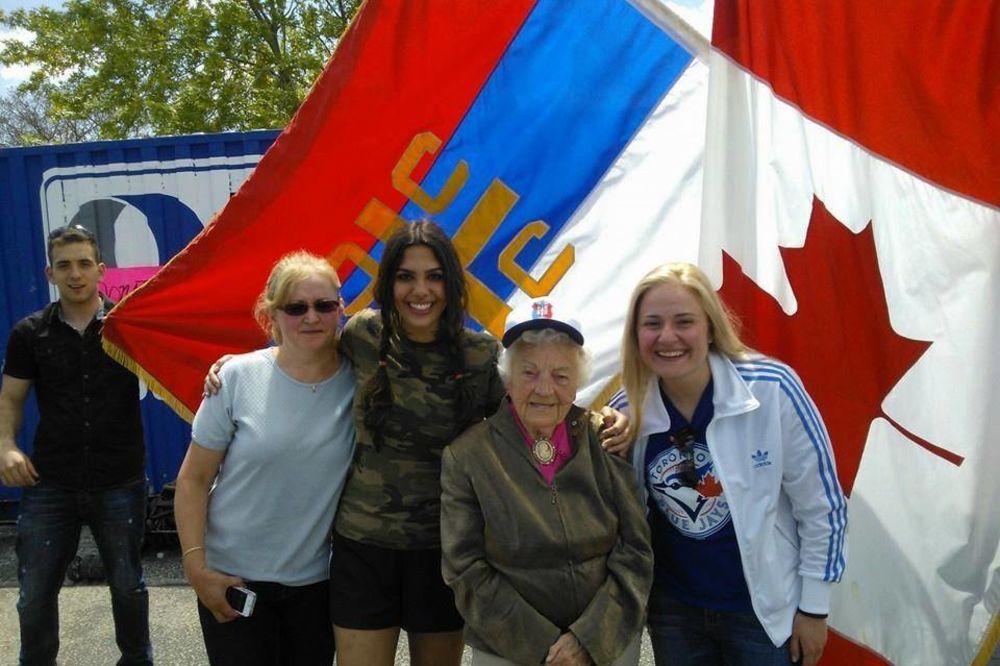 SVI SE ODAZVALI: Srbi iz Ontarija šalju 50 tona pomoći