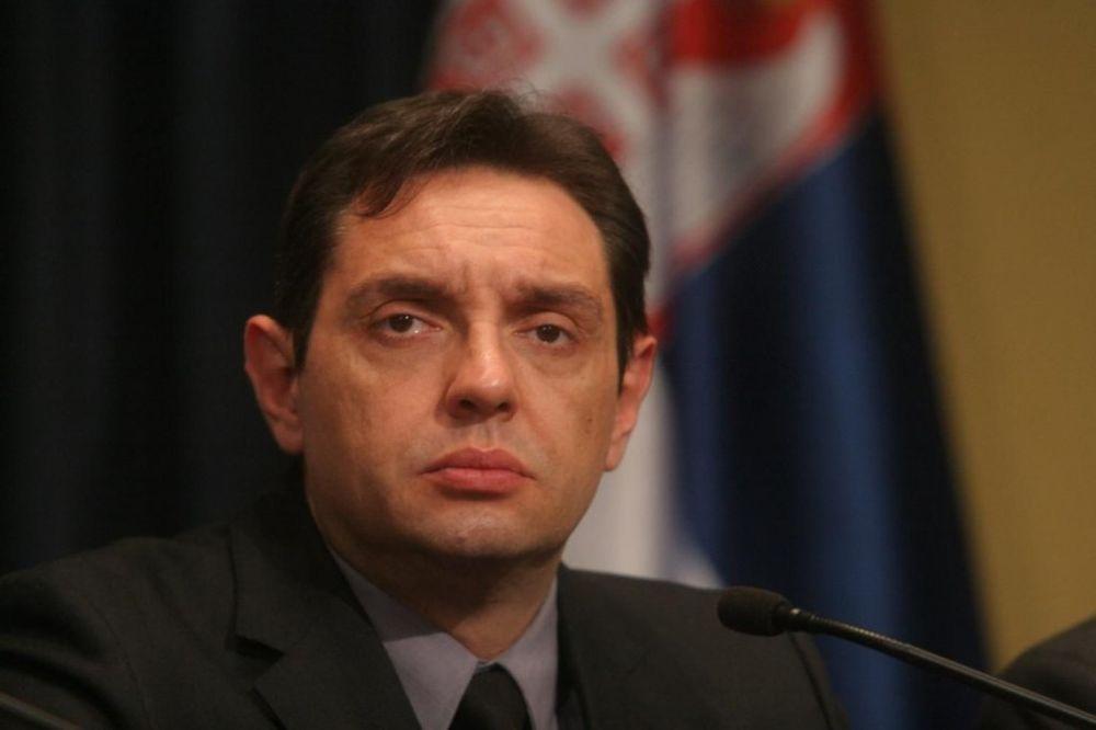NE DOLAZI U OBZIR Vulin: Nezavisnost Kosova nećemo priznati i tačka!