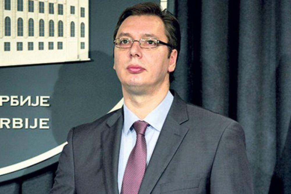 POKUŠAJ UCENE PREMIJERA: Vučić umalo da podnese ostavku!