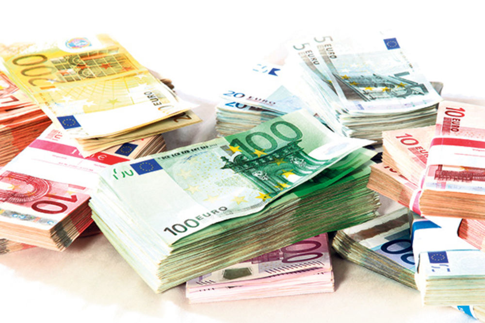 KURS NEPROMENJEN: Evro danas 118,35 dinara