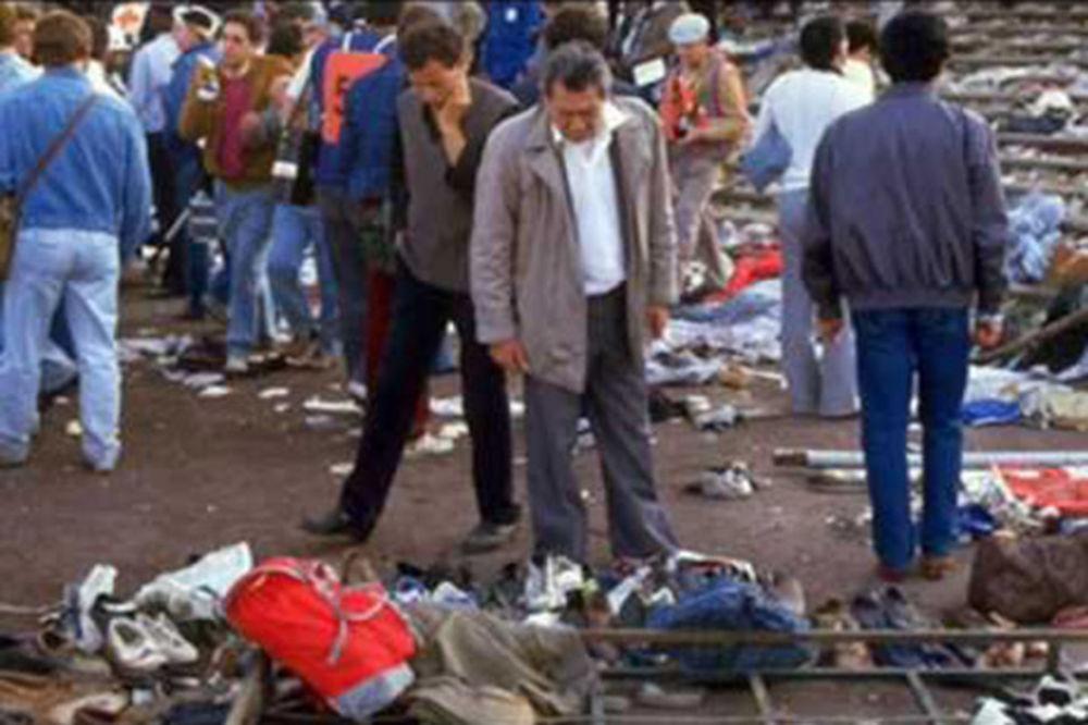 (VIDEO) DAN KADA JE FUDBAL UMRO: Prošlo je 30 godina od velike tragedije na Hejselu