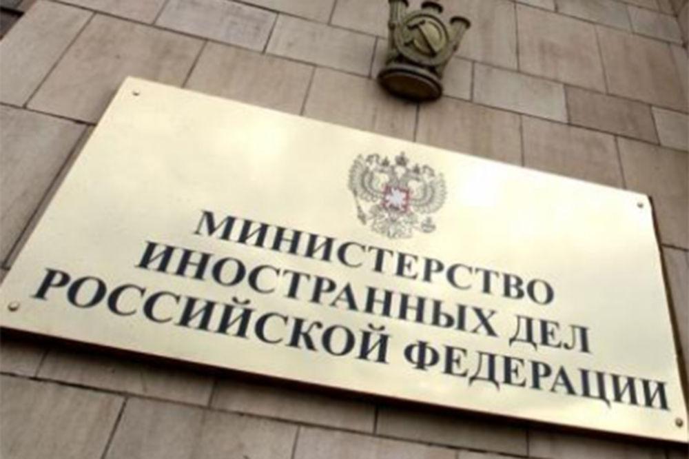 RUSIJA KRITIKUJE EU: Ugrozićete ionako krhko primirje na istoku Ukrajine