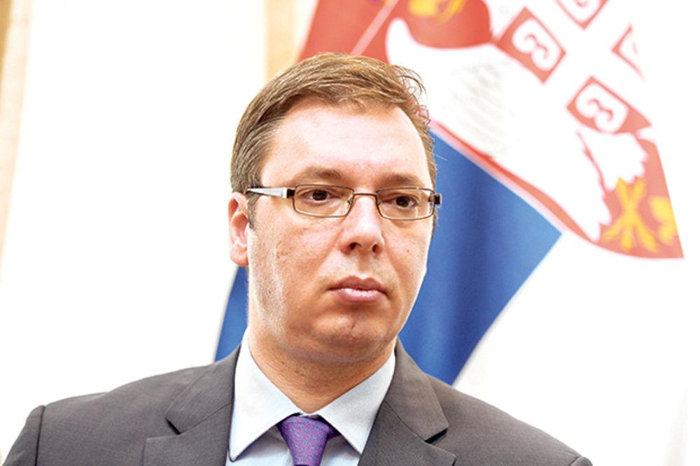 Vučić o Selakoviću: Razmotriću preporuku Agencije
