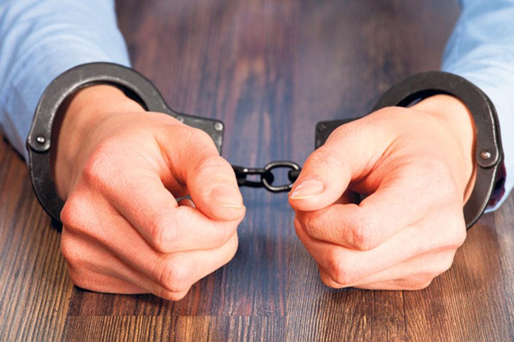 REKORDER: Uhapšen (38) zbog 30 teških krađa u Beogradu
