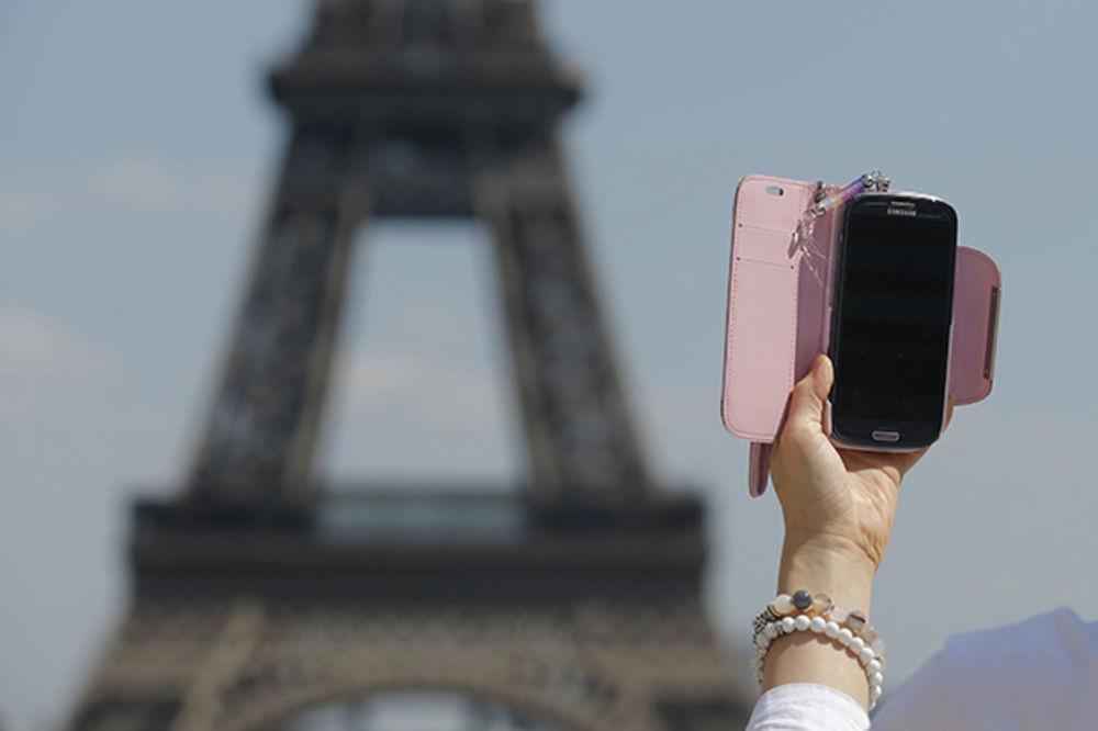 GLEDATE NA SOPSTVENU ODGOVORNOST: Okačite selfi i saznajte kada ćete umreti!