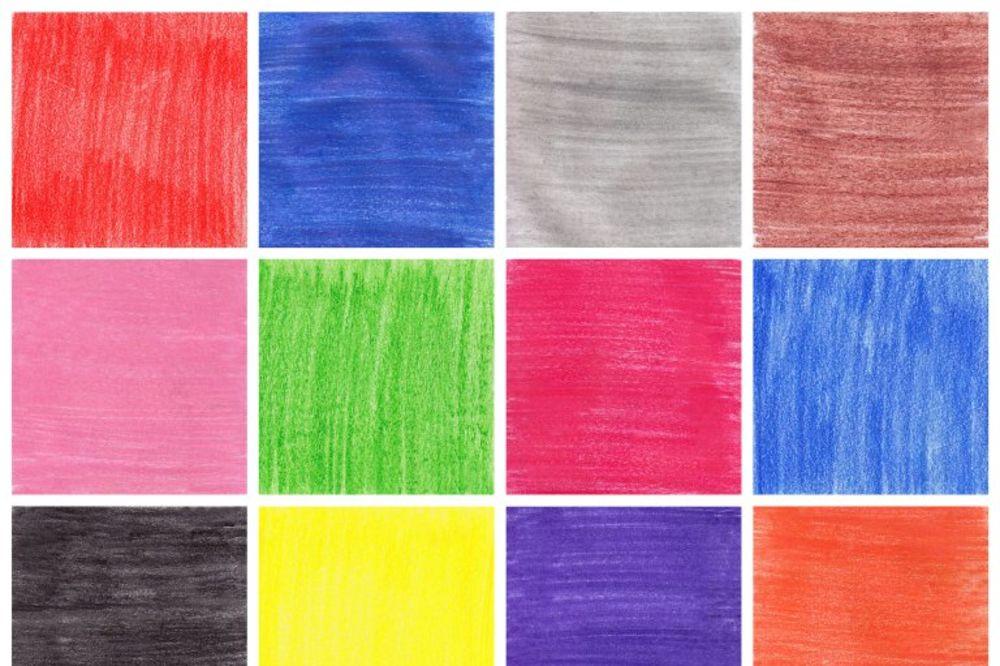TEST: Da li znaš koje je boje tvoja inteligencija?