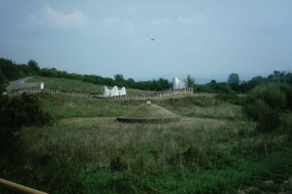 NLO snimljen 5. septembra 2004. iznad Kragujevca (Foto: Facebook/NLOSrbija))