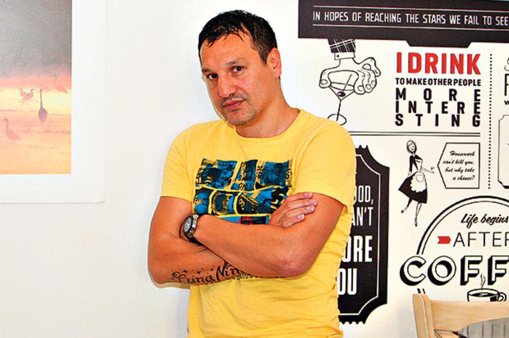 MASTOVITI VIPovac//Gagi Đogani moli fanove da mu uplate novac za novi spot!