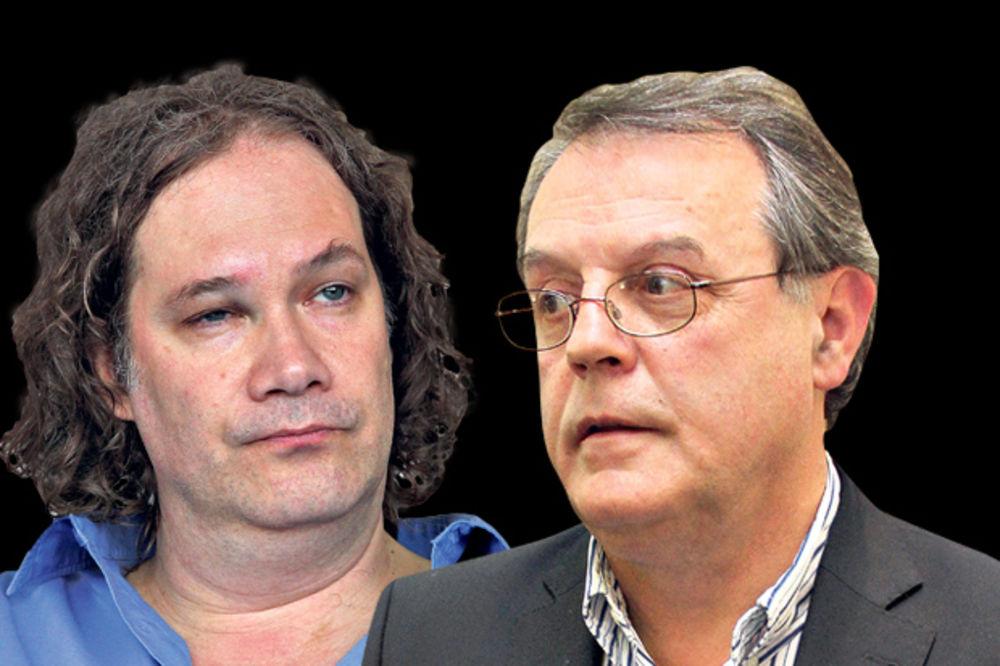 ZBOG ŠTRAJKA ADVOKATA: Odloženo saslušanje Čovića u slučaju Anđus