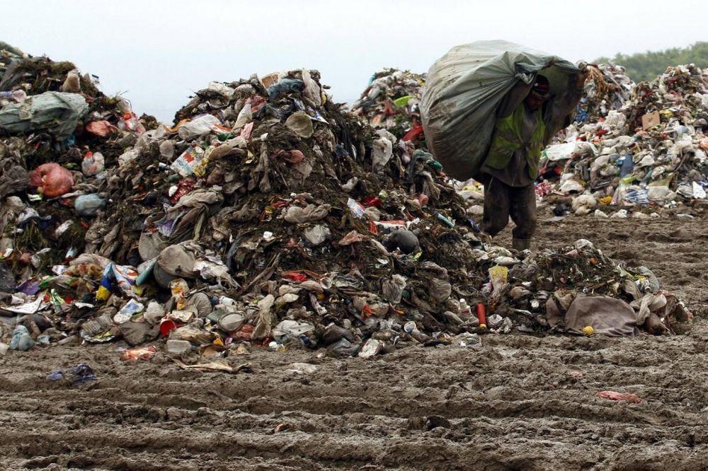 Francuze zanima deponija u Vinči i fabrika Makiš 1