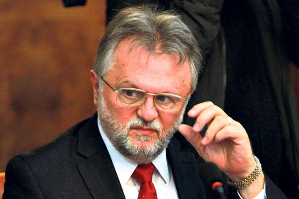 Vujović: Biće otkaza u javnom sektoru ali ne na slepo