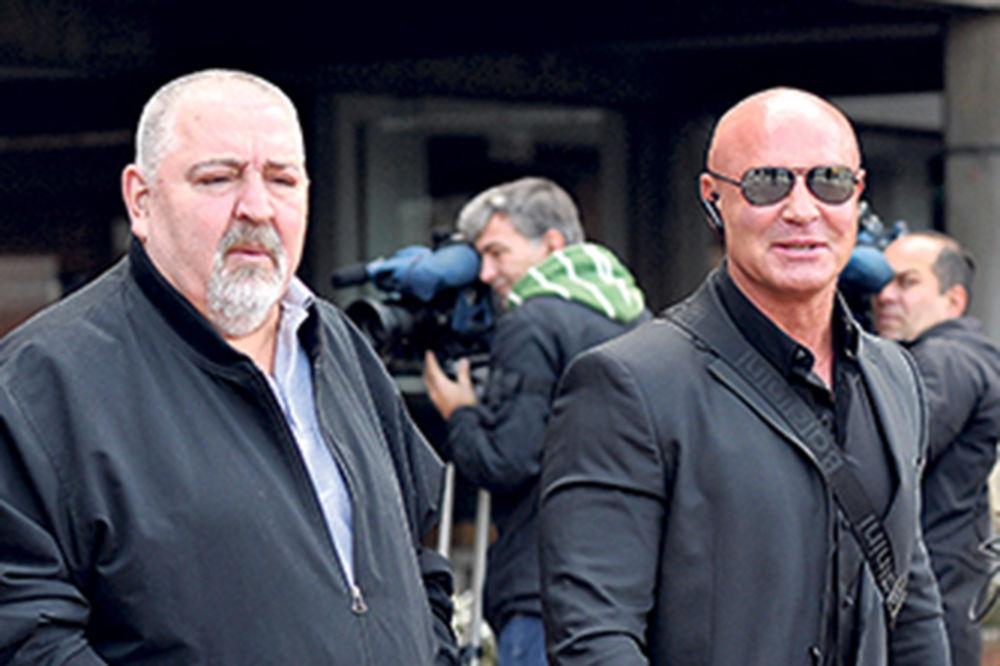 APELACIONI: Ponovo ukinuto rešenje o produženju pritvora Radonjiću i Romiću!