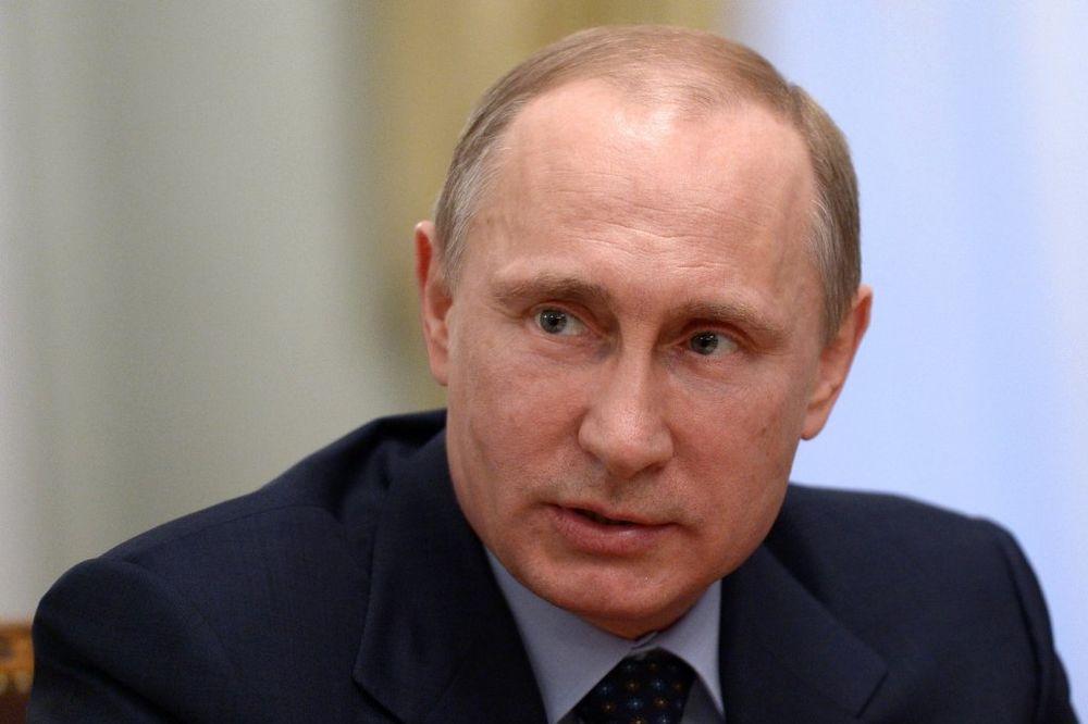 POTVRĐENO I IZ KREMLJA: Putin 16. oktobra u Srbiji
