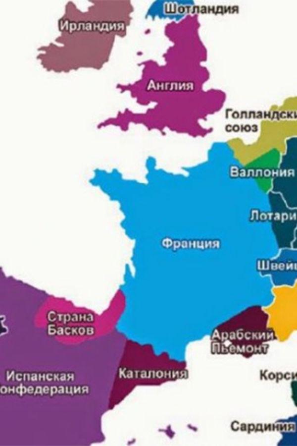 karta nove evrope OSTVARUJE SE PUTINOVA KARTA EVROPE: Evo kako ruski predsednik vidi  karta nove evrope