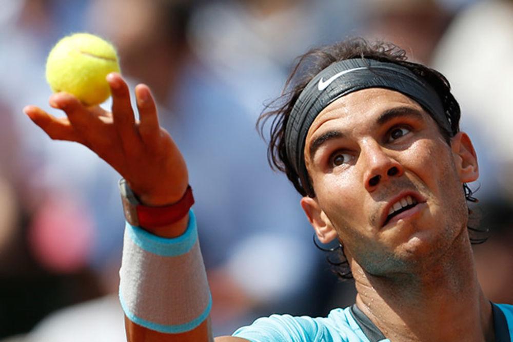 RAFA BAŠ SKUP: Evo koliko košta Nadalov dolazak na turnir