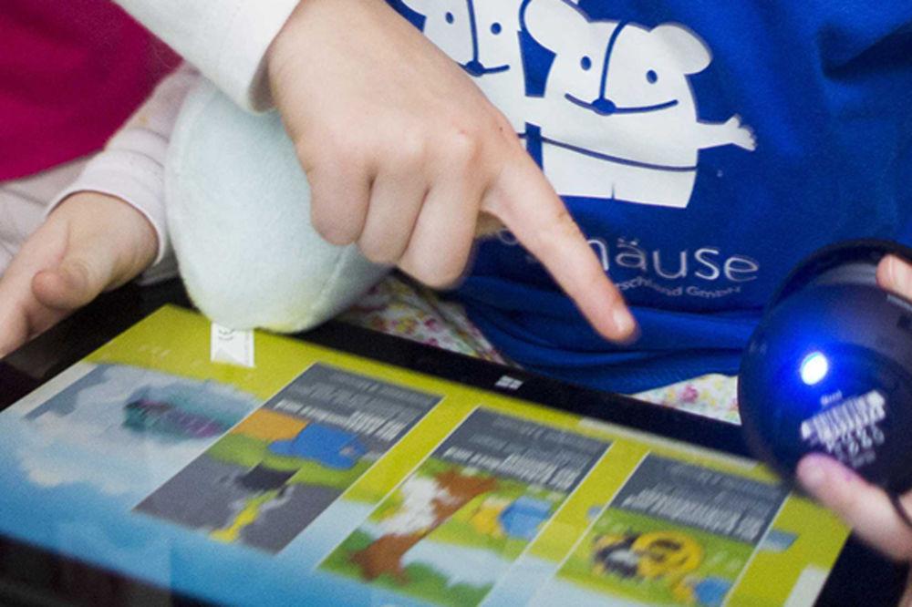 SUMNJIVA ROBA: Carinici presreli sporne dečje tablete