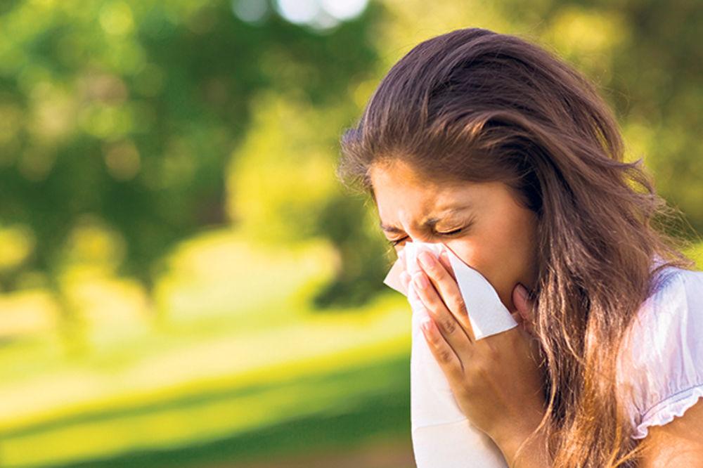 VEROVALI ILI NE: Ova žena je alergična na svog supruga!