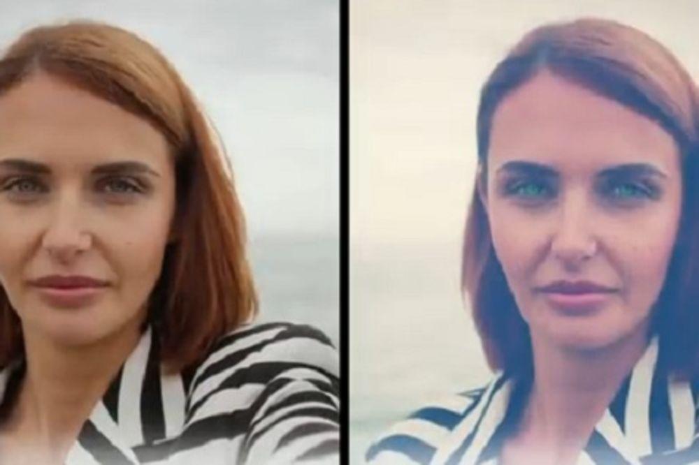 Aplikacija za editovanje lica foto Youtube