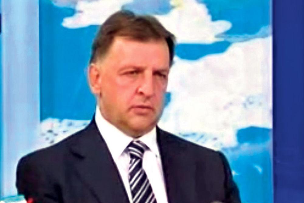 Ismail Musabegović: Povećanje plata i penzija moguće na jesen