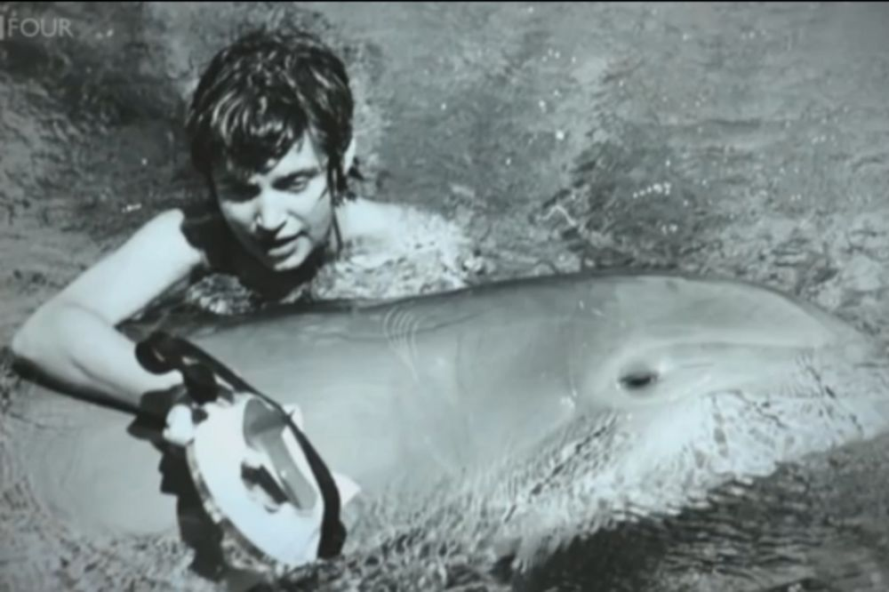 Margret i Piter: Dugo skrivana tajna o ljubavnoj vezi devojke i delfina