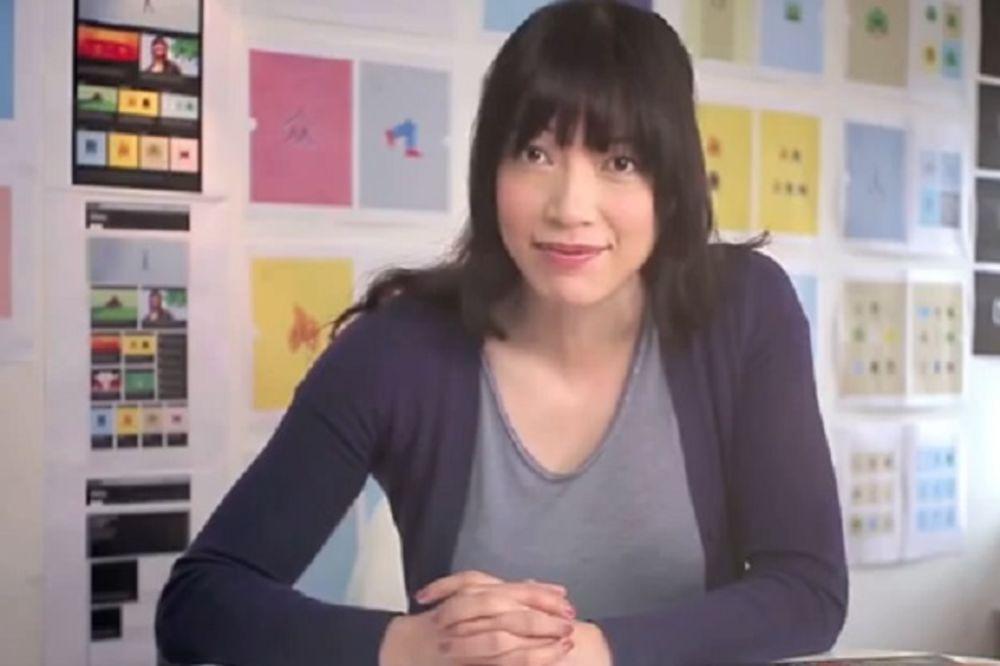 NAUČITE KINESKI ZA 10 MINUTA: Ona tvrdi da je to moguće uz pomoć ovog videa!