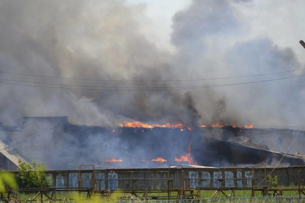 (VIDEO) UŽIVO DAN 224 MARKIN: Rakete ubile najmanje 2.500 stanovnika istočne Ukrajine