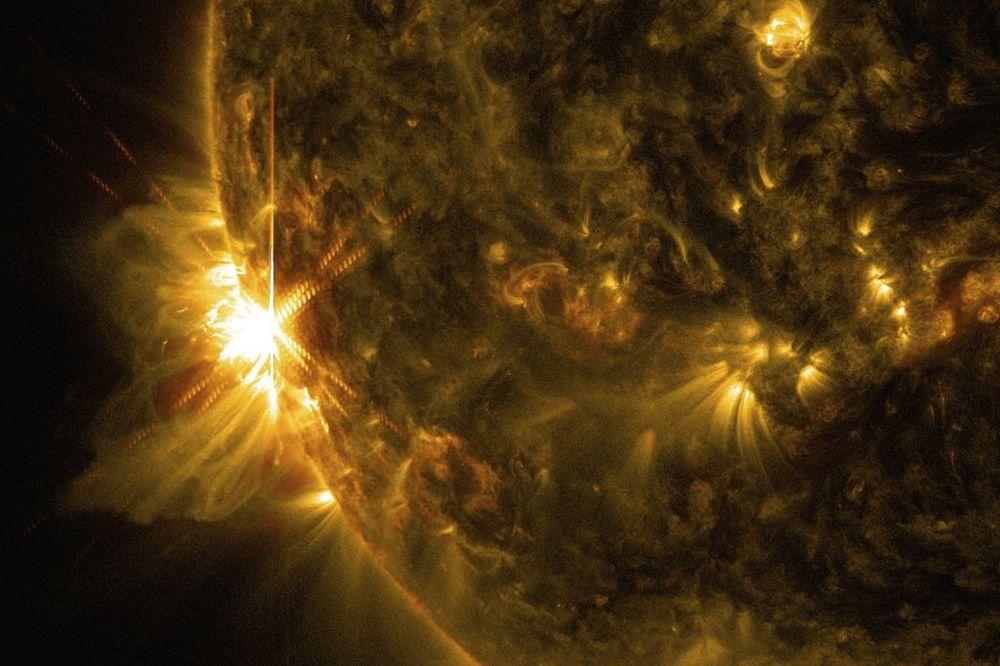 BIĆEMO U MRAKU 3 DANA: Zemlja ostaje bez Sunčeve svetlosti u decembru!