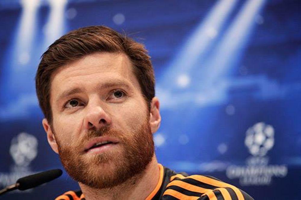 IGRAČ REALA KOD GVARIDOLE: Ćabi Alonso prelazi u Bajern Minhen