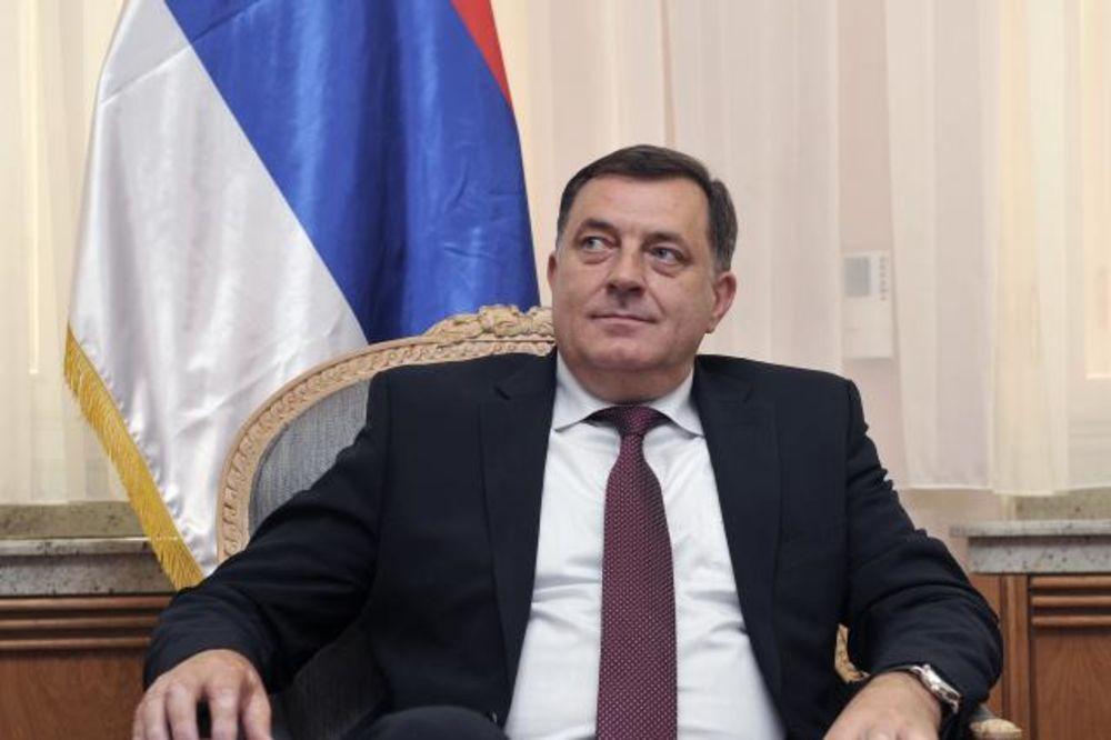 TUŽILAŠTVO BIH POVUKLO ODLUKU: Obustavlja se istraga protiv Milorada Dodika!