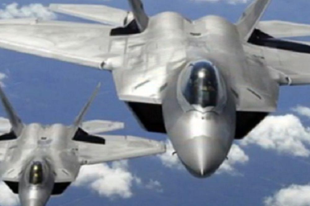 UZBUNA U LISABONU: Ruski vojni avioni nadomak obala Portugala!