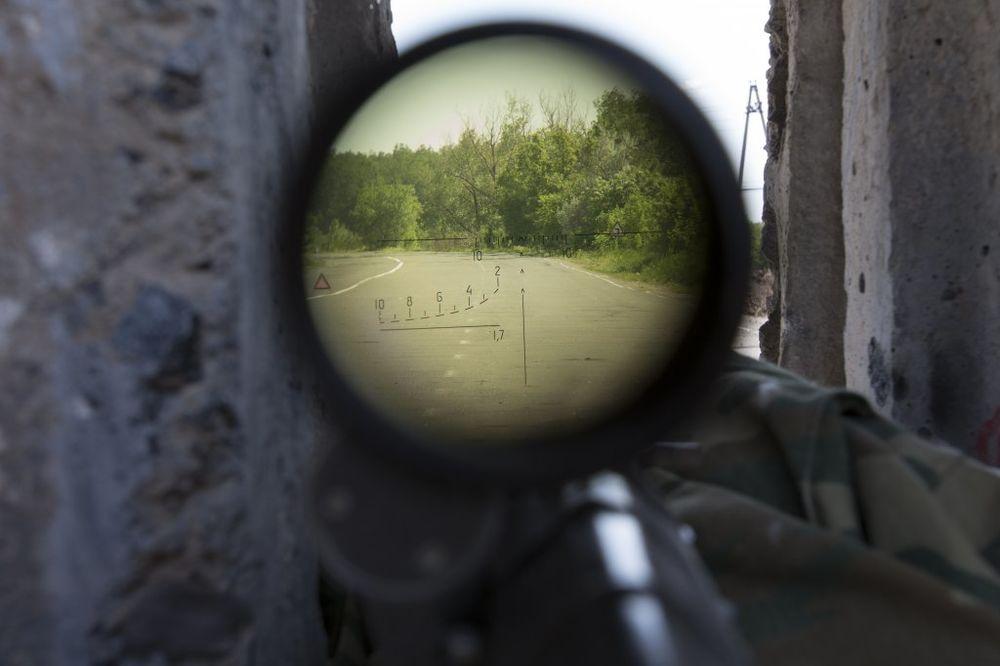 SKANDAL U CG POLICIJI: Iz magacina ukradeno 20 snajperskih pušaka