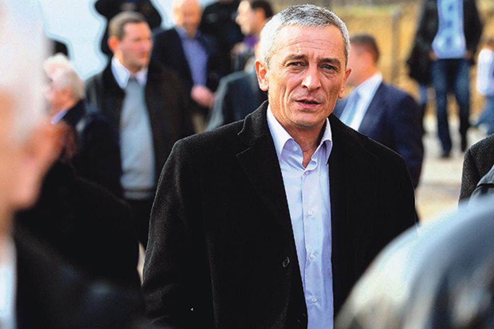 Darko Šarić: General Roćko Papaja i zaštićeni svedok uzeli su 7,4 miliona evra!