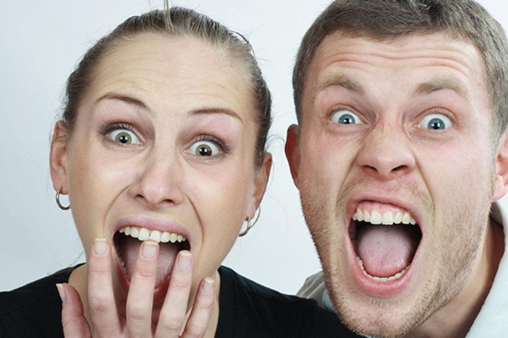 NAJBIZARNIJE FOBIJE: Strah od fobije, sedenja, kupanja...