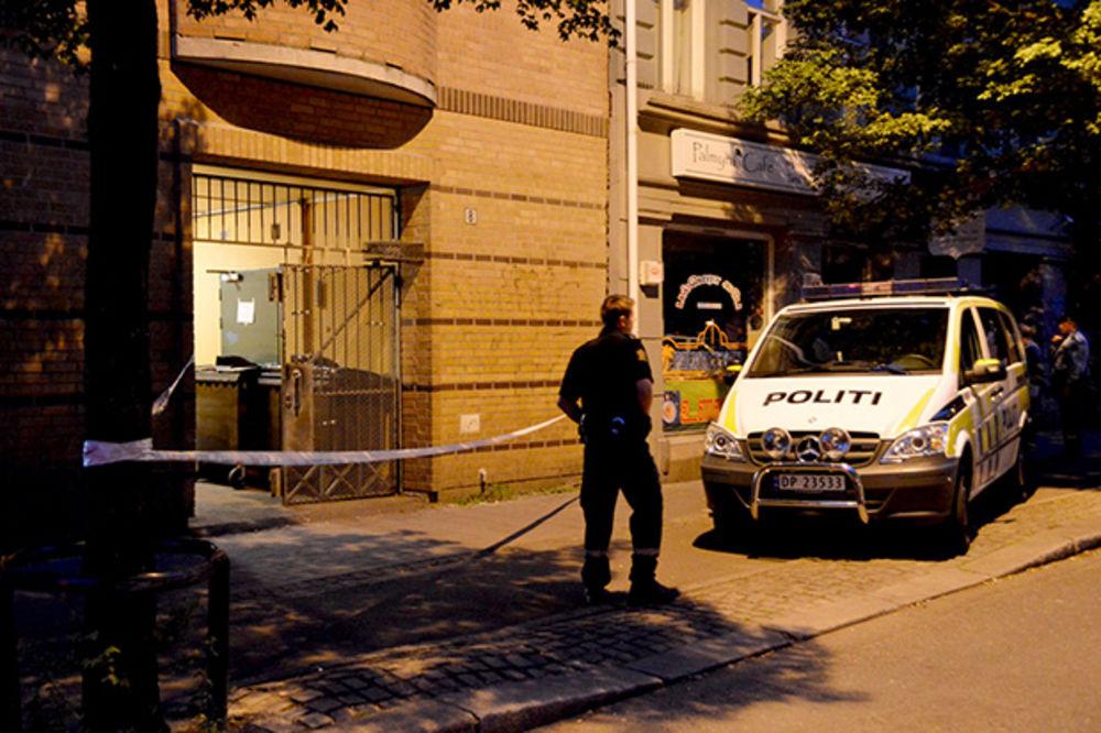 NORVEŠKA POLICIJA SAOPŠTILA: Prošle godine ispalili smo samo 2 metka!