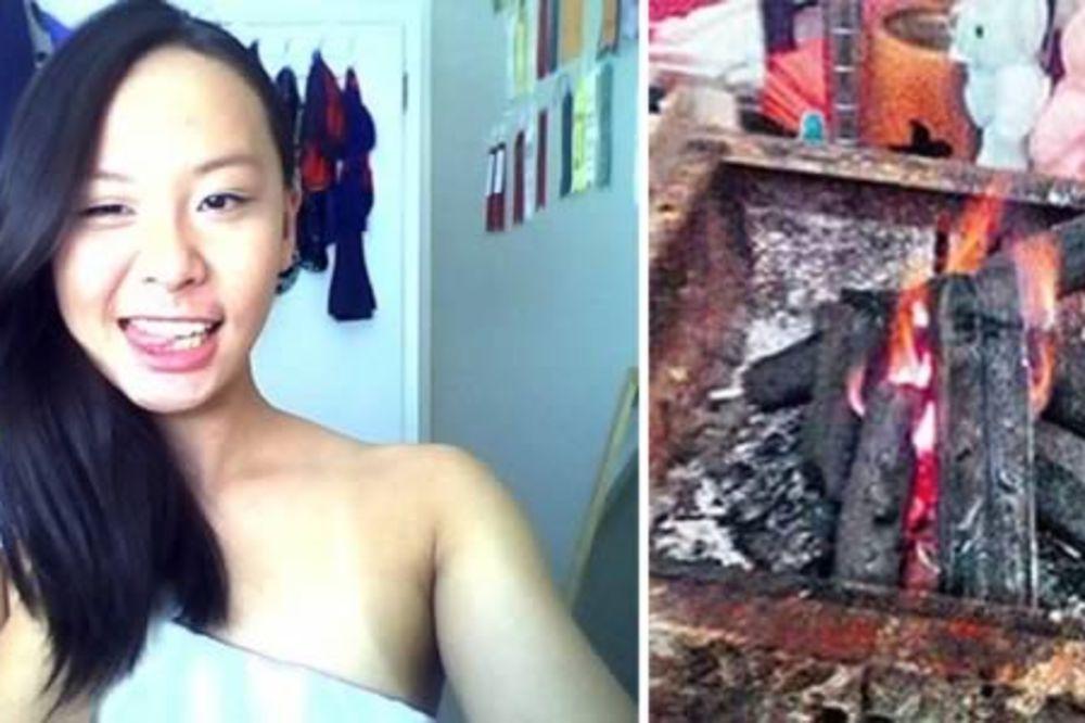 (FOTO) SMRT UŽIVO: Oni su poslednje trenutke života objavili na društvenim mrežama!