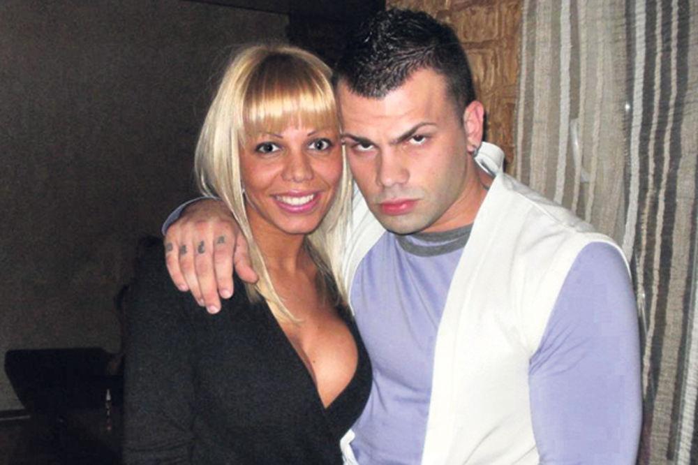 KURIR SAZNAJE: Ubici manekenke Darijanu Musiću smanjena kazna na 35 godina robije!