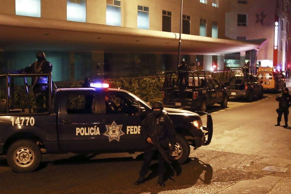 HOROR U MEKSIKU: Napadači ubili 11 članova iste porodice, među njima 5 maloletnika