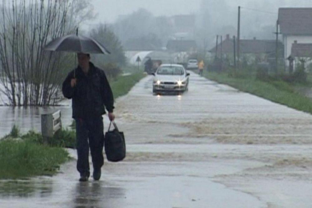 Lučanima prete nove poplave