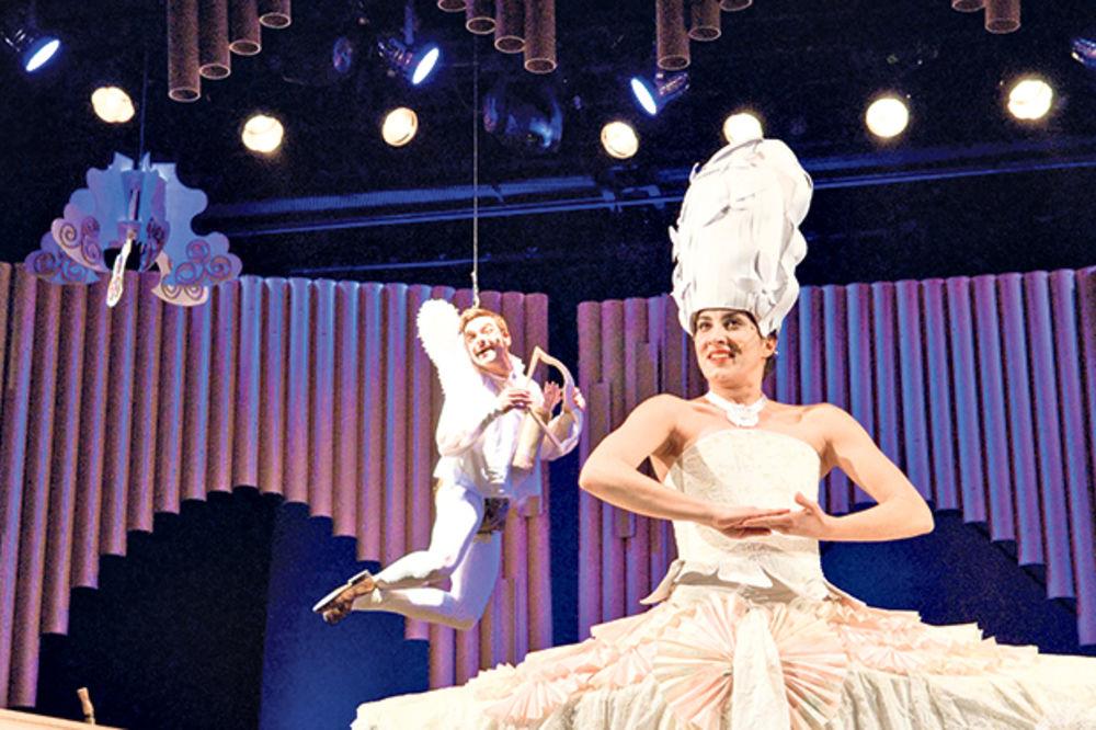 Četiri nagrade za Operu ultimu!