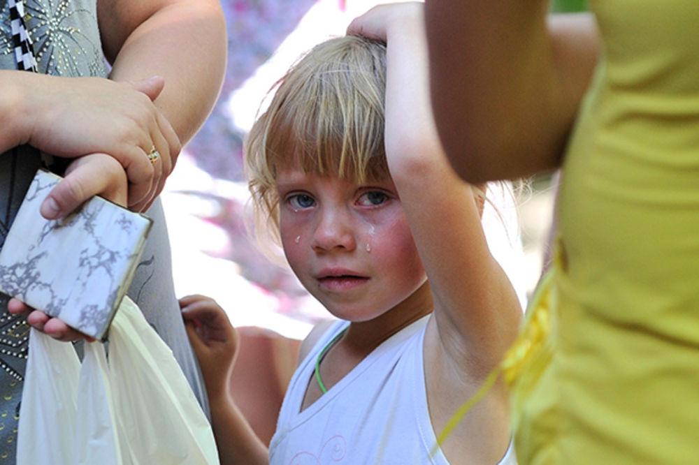 UZBUNA U RUSIJI: Proglašeno vanredno stanje zbog reka izbeglica iz Ukrajine!