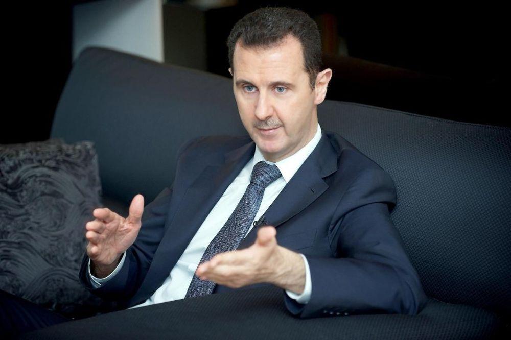 LONDONSKI TAJMS: ISIS stvoren da se bori protiv Asada, ali sada su prećutni saveznici!